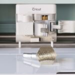 How to use the Cricut Maker Debossing and Engraving Tips
