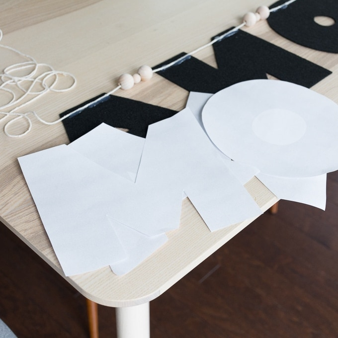 templates for letters