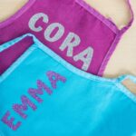 How to Customize a Kids Apron