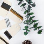 DIY Washi Tape Gift Tags
