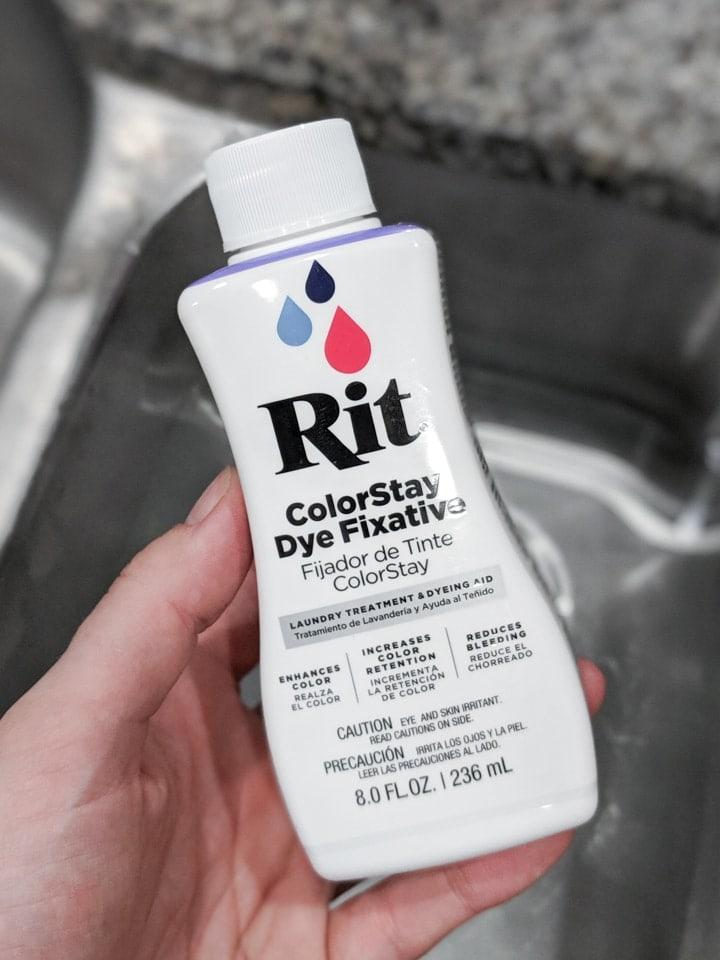 Riy colorstay dye fixative