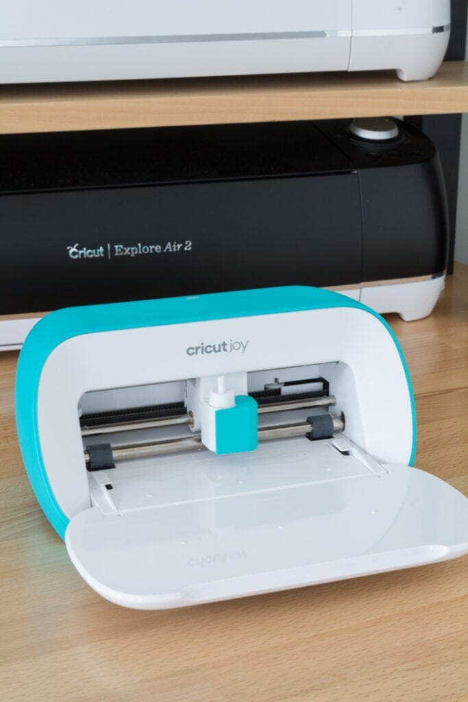 Cricut joy machine