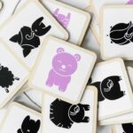 DIY Matching Game Activity for Kids!