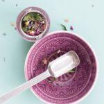 Make Floral Loose Leaf Tea